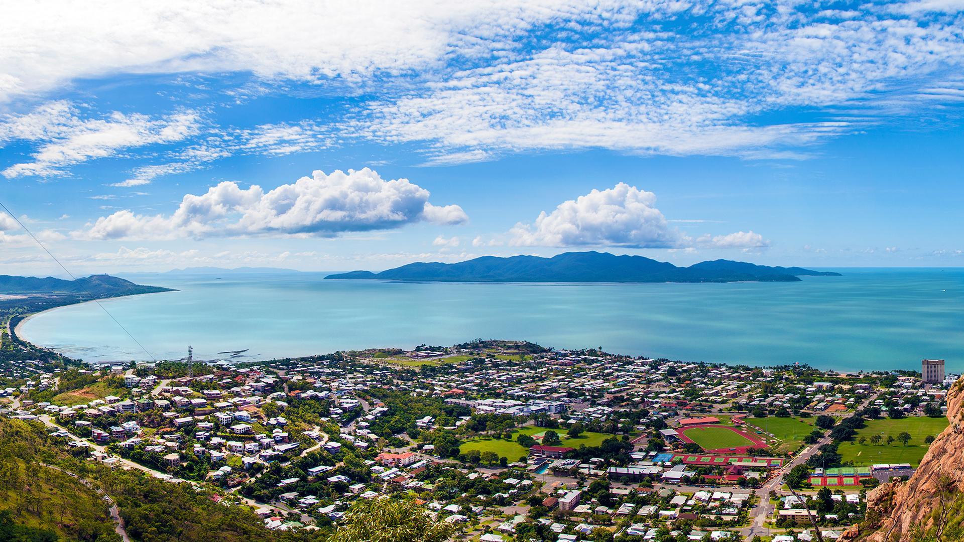 City Oasis Inn Townsville